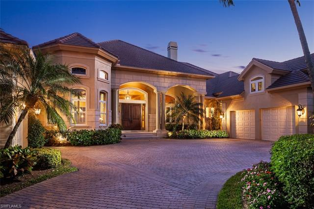 Grey Oaks, Naples, Florida Real Estate