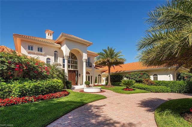 Pelican Marsh, Naples, Florida Real Estate