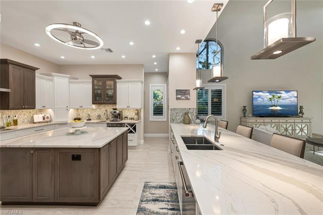 Eden on The Bay, Naples, Florida Real Estate
