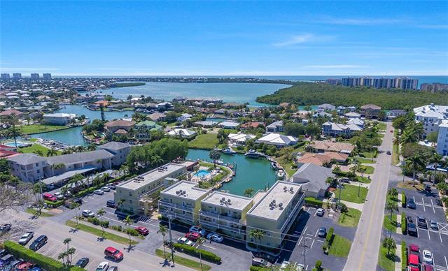Model Village, Marco Island, Florida Real Estate