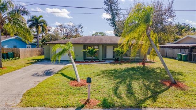 Turner Oak Hill Estates, NAPLES, florida