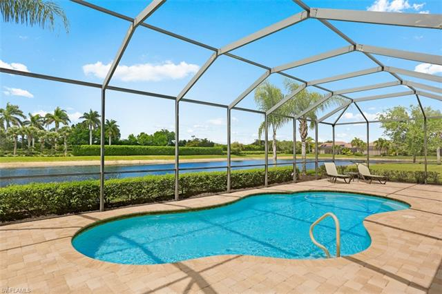 Nickel Ridge At The Quarry, Naples, Florida Real Estate