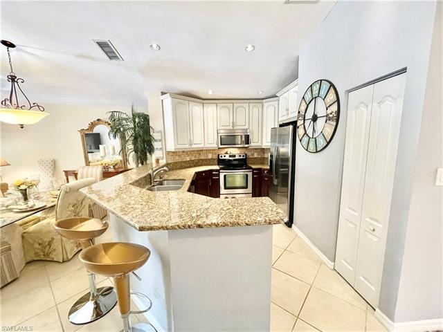 Pinewoods, Naples, Florida Real Estate