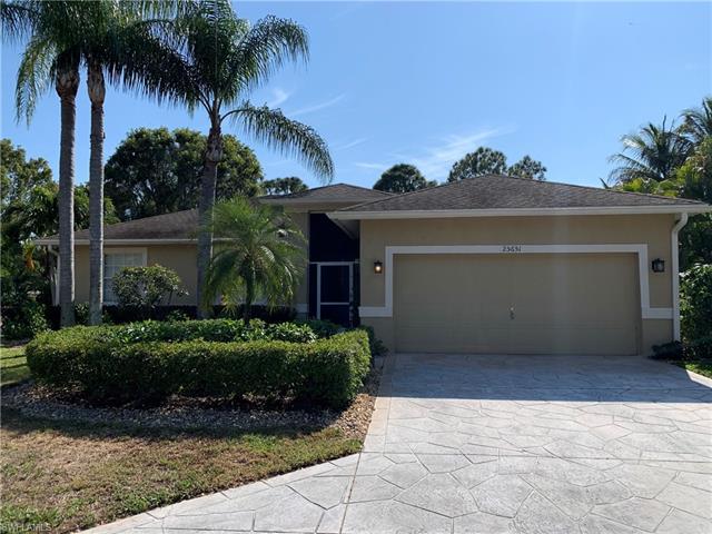 Villages of Bonita, Bonita Springs, Florida Real Estate