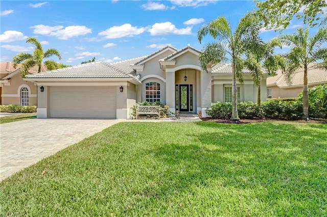 Autumn Woods, Naples, Florida Real Estate