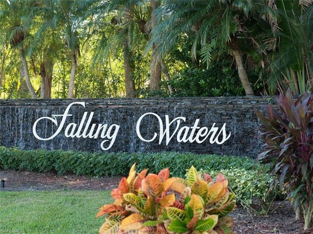 Falling Waters North Preserve, Naples, Florida Real Estate