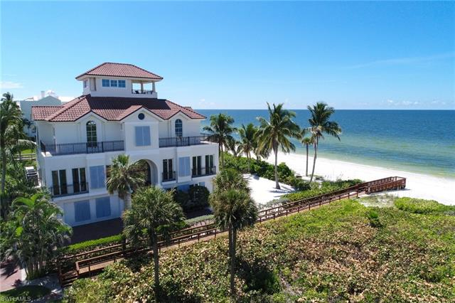 Barefoot Beach Bonita Springs Florida Real Estate