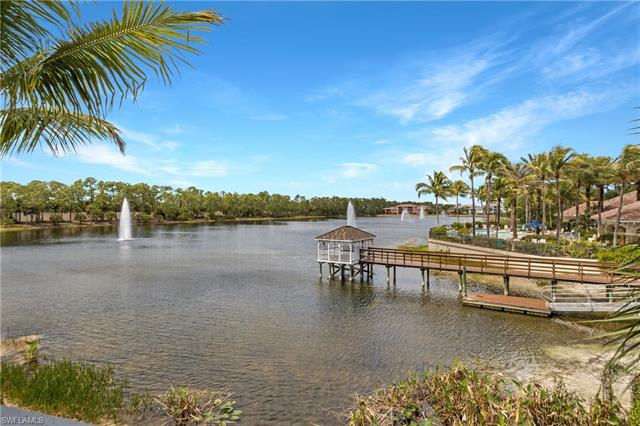 Tarpon Bay, Naples, Florida Real Estate