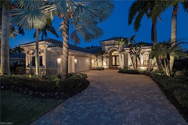 Shadow Wood Preserve, Fort Myers, Florida Real Estate