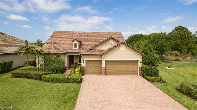 Winding Cypress, Naples, Florida Real Estate