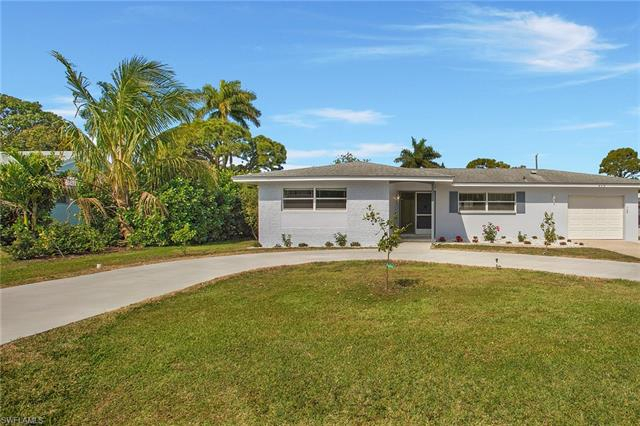 Bonita Shores, Bonita Springs, Florida Real Estate
