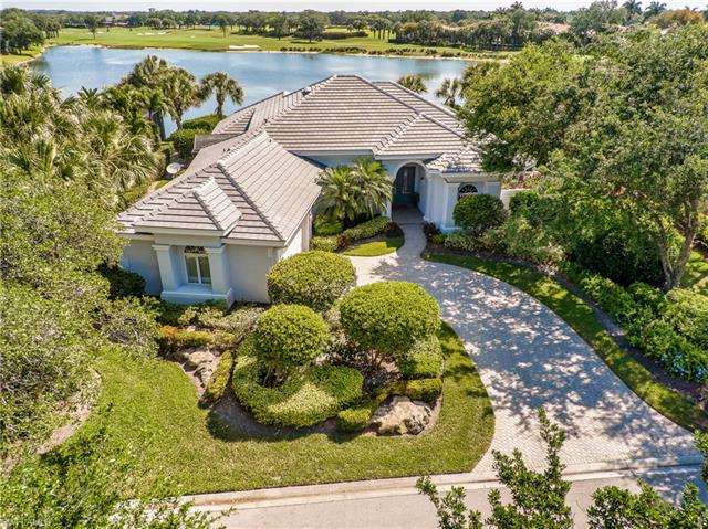 Shadow Wood At The Brooks, Estero, Florida Real Estate