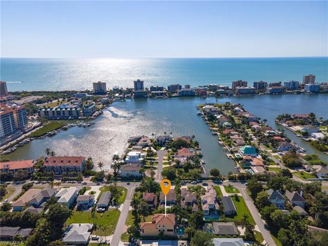 Naples Park, Naples, Florida Real Estate