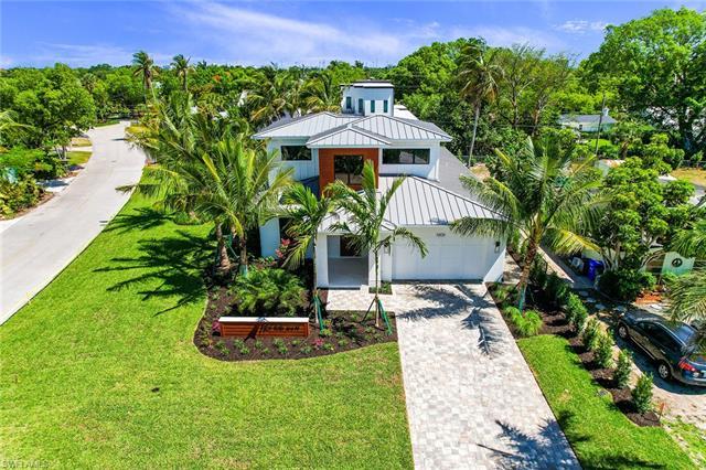 Lake Park, Naples, Florida Real Estate