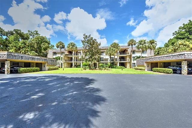Wilderness, Naples, Florida Real Estate