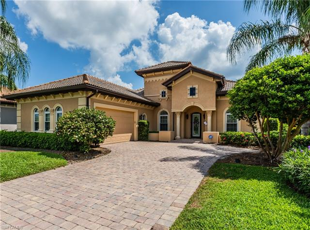 Lely, Naples, Florida Real Estate