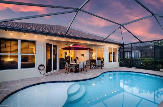 Carlton Lakes, Naples, Florida Real Estate