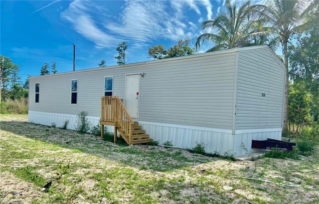 Eagle Acres, Naples, Florida Real Estate