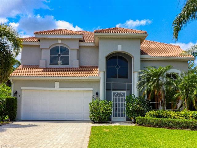 Berkshire Lakes, Naples, Florida Real Estate