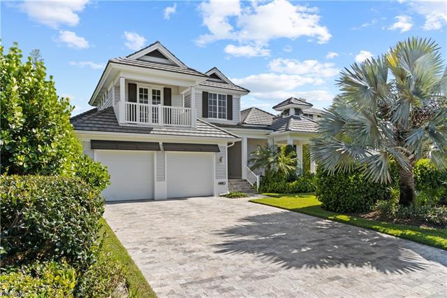 Golden Shores, Naples, Florida Real Estate