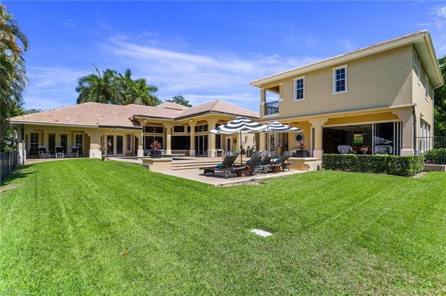 Crossings, Naples, Florida Real Estate