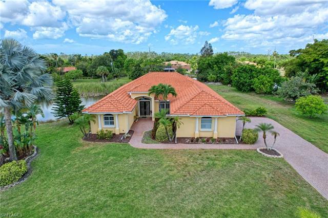 Bell Villa, Bonita Springs, Florida Real Estate