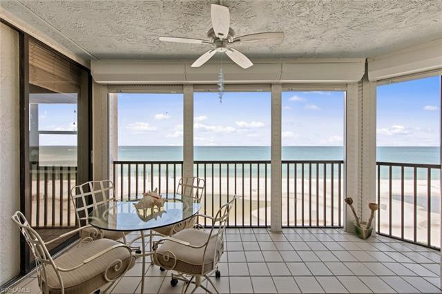 Shamron Beach Condo, Fort Myers Beach, florida