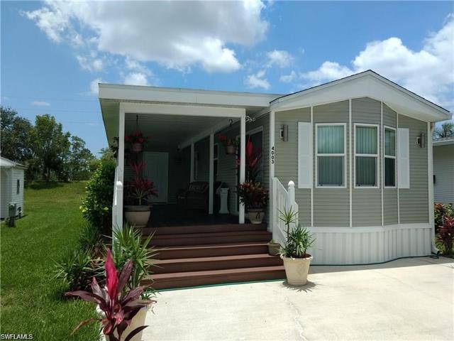 Crystal Lake Rv Resort, NAPLES, florida