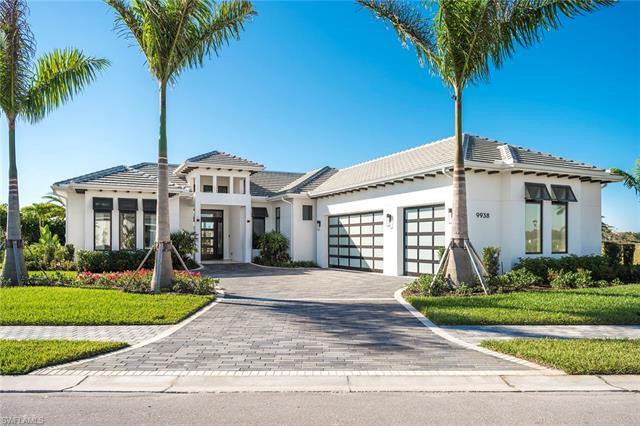 Treviso Bay, Naples, Florida Real Estate