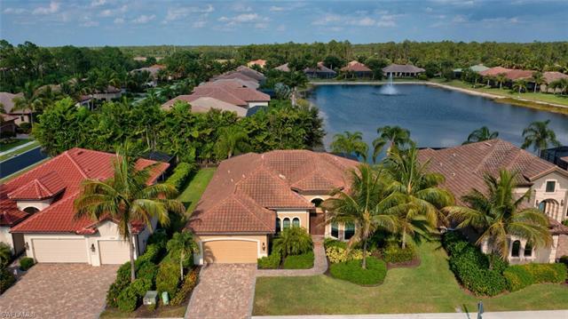 Black Bear Ridge, Naples, Florida Real Estate