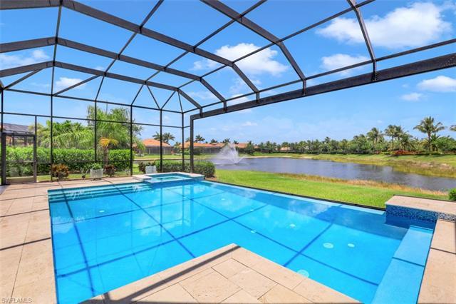 Lely Resort, Naples, Florida Real Estate