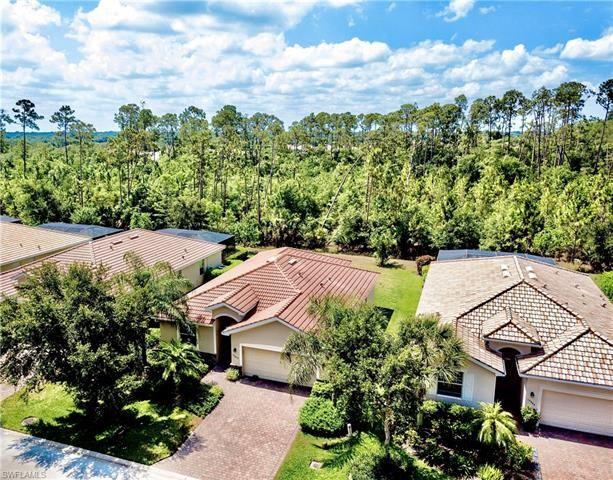 Hawthorne, Estero, Florida Real Estate