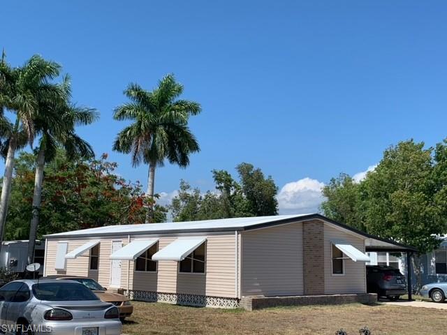 West Wind Estates, NAPLES, florida
