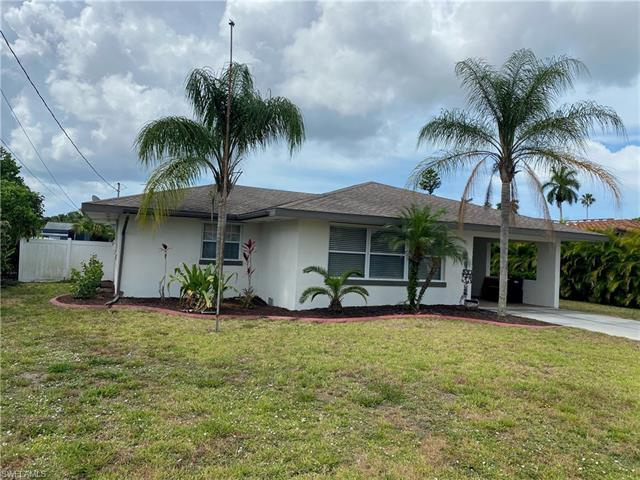 Iona Shores, Fort Myers, Florida Real Estate