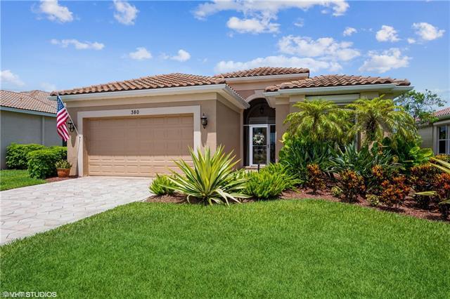 Glen Eagle, Naples, Florida Real Estate