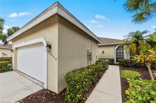 Marsh Landing, Estero, Florida Real Estate