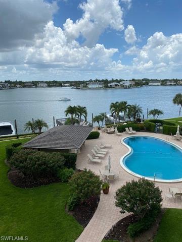 Venetian Cove Club, Naples, Florida Real Estate