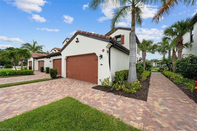 Livingston Lakes, Naples, Florida Real Estate