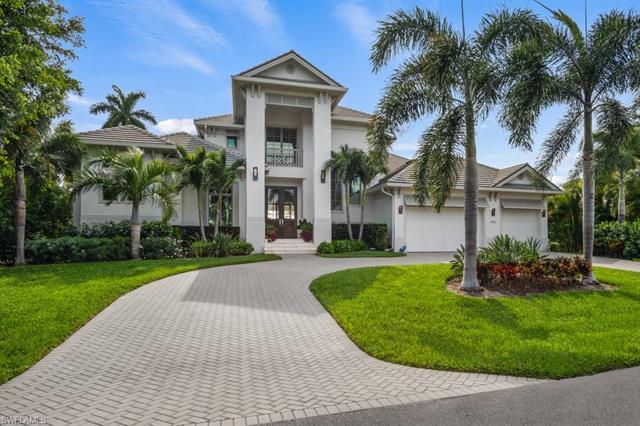 Seagate, Naples, Florida Real Estate