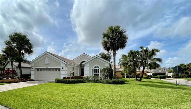 Stonebridge, Naples, Florida Real Estate