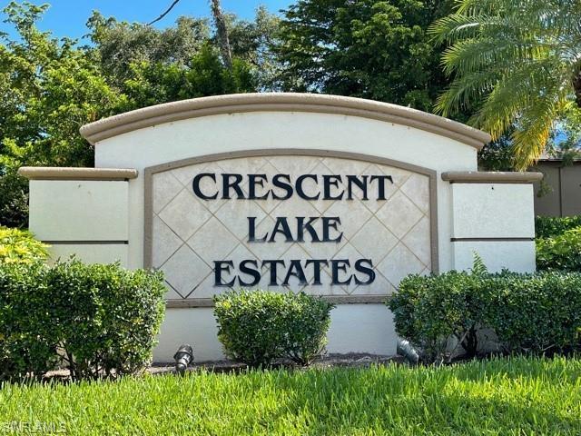 Crescent Lake Estates, NAPLES, florida