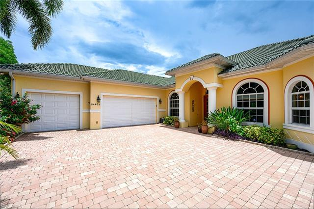 Fairwinds, Bonita Springs, Florida Real Estate