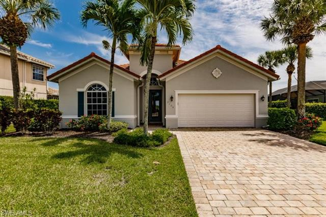 The Shallows At The Quarry, Naples, Florida Real Estate