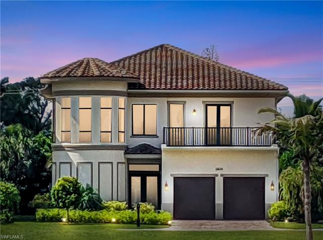 Montebello, Naples, Florida Real Estate