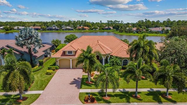 Imperial Golf Estates, Naples, Florida Real Estate