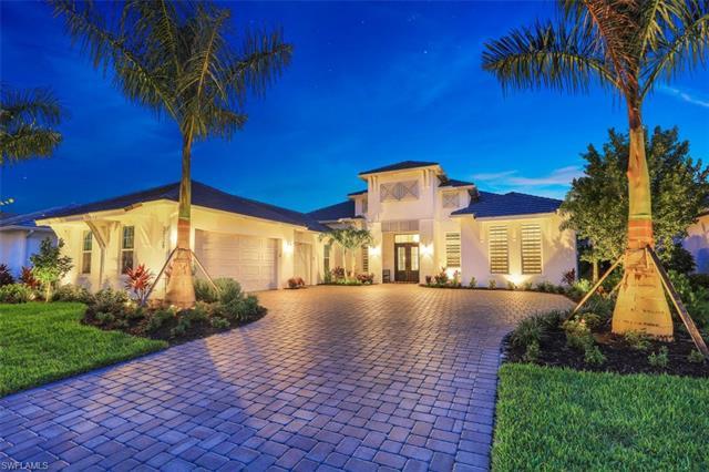 Fiddler's Creek, Naples, Florida Real Estate