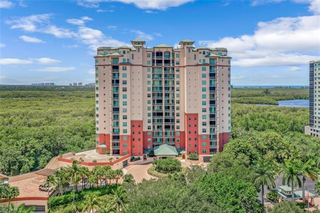 Cove Towers, NAPLES, florida
