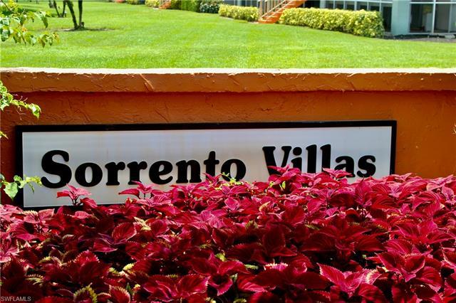 Sorrento Villas, NAPLES, florida