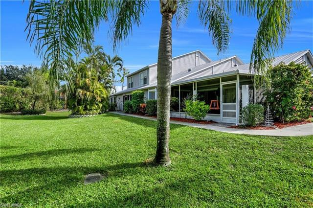Timberwood of Naples, Naples, Florida Real Estate