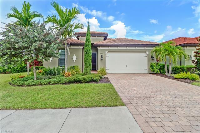 Tuscany Pointe, Naples, Florida Real Estate